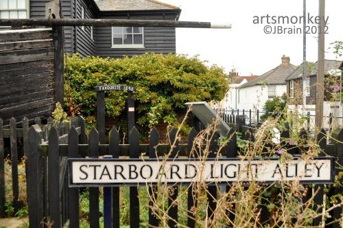 Starboardlight